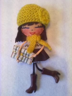 Miriam-look inverno